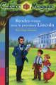 La cabane magique tome 42 Rendez-vous avec le president Lincoln