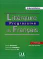 Litterature progressive du francais -  Niveau Intermediaire avec 650 activites - 2eme edition (with CD)