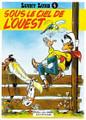 Lucky Luke 4 - Sous le ciel de l'Ouest