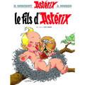Le fils d'Asterix