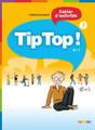 TipTop 1  cahier d'activites A1.1