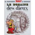 Asterix: Domaine des dieux (le)