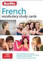 French Vocabulary Study Cards