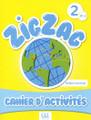 ZigZag 2. Cahier d'activites