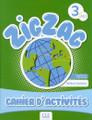 ZigZag 3. Cahier d'activites A2.1