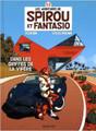 Spirou et Fantasio, tome 53 : Dans les griffes de la vipere