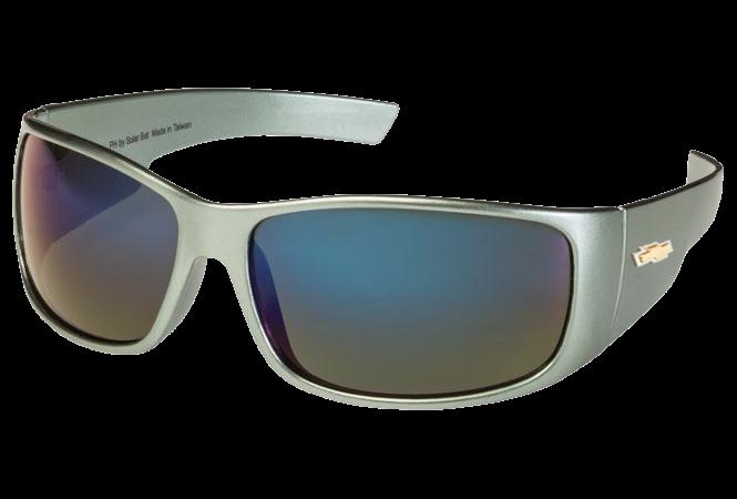 Chevy Gold Bowtie Sunglasses