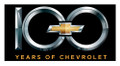 Chevy Metal Sign