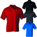 C6 Corvette Grand Sport Polo Shirt