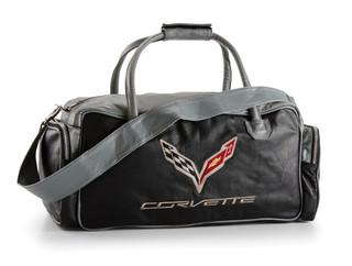 C7 Corvette Duffle Bag