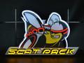 Dodge Scat Pack Neon