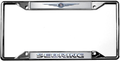 Chrysler Sebring License Frame