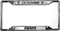Dodge Ram License Frame