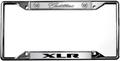 Cadillac XLR License Frame