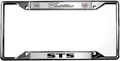 Cadillac STS License Frame