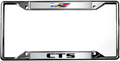 Cadillac CTS-V License Frame