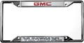 GMC Yukon XL License Frame