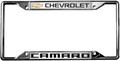 Chevy Camaro License Frame
