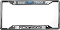 Ford Power Stroke License Frame