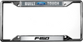 Built Ford Tough F-150 Frame