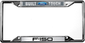 Ford F-150 License Frame