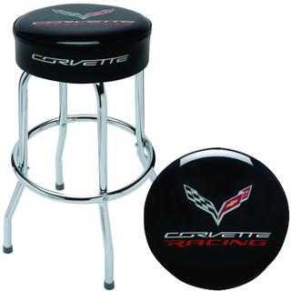 C7 Corvette Racing Chair