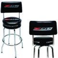 C7 Corvette Z06 Chair