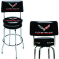 C7 Corvette Racing Chair