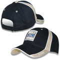 Built Ford Tough Navy Blue & Khaki Hat