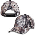 Ford F150 Camo Hat front & back