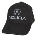 Acura Black Hat