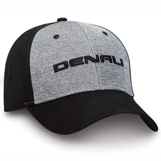 GMC Denali Black & Gray Hat