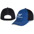 Ford Bronco Blue & Black Hat
