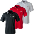 Chevy Bowtie Callaway Polo Shirts