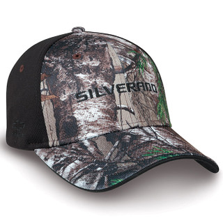 Chevy Silverado APX Camo Hat