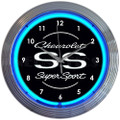 Chevrolet SS Super Sport Clock