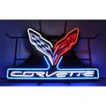 C7 Corvette Neon Sign