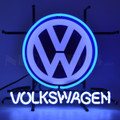Small Volkswagen Neon Sign