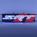 Small Dodge SRT Neon Sign