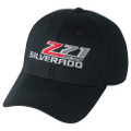 Chevy Silverado Z71 Off Road Black Hat