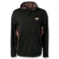 Chevy Gold Bowtie Camo Hoodie