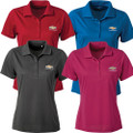 Women's Chevy BT Ice Pique Polo Shirt