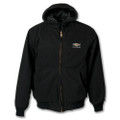 Chevy Bowtie Heavyweight Cotton Jacket