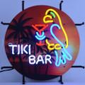 Small Tiki Bar Neon Sign