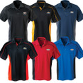 Chevrolet Bowtie Extreme Color Block Polo Shirt