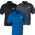 Chevrolet Bowtie Origin Performance Polo Shirt