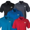 Chevrolet Bowtie Origin Performance Polo Shirt (5 color lineup)