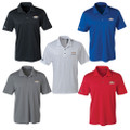 Chevrolet Bowtie Adidas Performance Sprot Polo Shirt