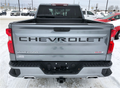 2019-Up Chevrolet Silverado Tailgate Letter Kit (black letters)