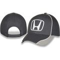 Honda Two Tone Gray Hat